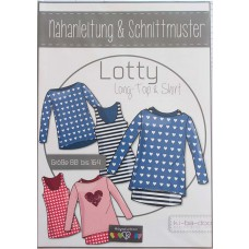Long-Top & Shirt Lotty