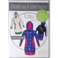 Long-Hoodie Lou