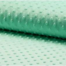 Minky Fleece mint