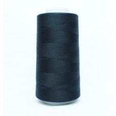 Overlockgarn schwarzblau