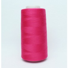 Overlockgarn pink