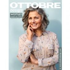 Ottobre Woman 05/2017