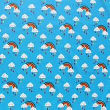 Regenjackenstoff Rainbow