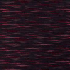 Retrolines pink-schwarz Stretchsweat