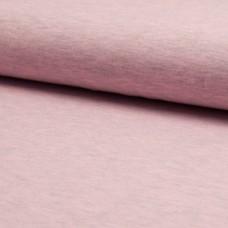 Melange Jersey rosa