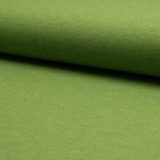 Melange Jersey kiwi