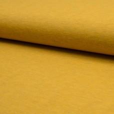 Melange Jersey senf