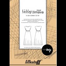 Kleid Ilmava by Lillestoff