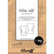 Shirt Iloa by Lillestoff