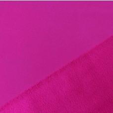 Softshell pink 60 cm Reststück