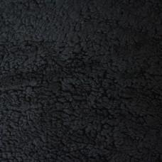 Baumwollteddy schwarz