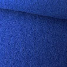 Wollwalk blau
