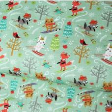 Weihnachtswald Jersey