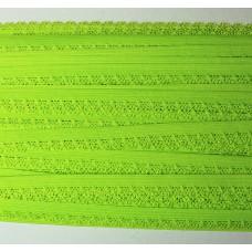 Wäschegummi lime