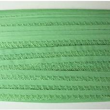 Wäschegummi lindgrün